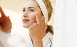 Как избежать морщин вокруг глаз