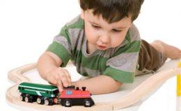 Образовательные игры, игрушки и книги. 10 правил