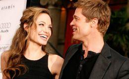 Джоли и Питт подписали брачный контракт и готовятся к свадьбе