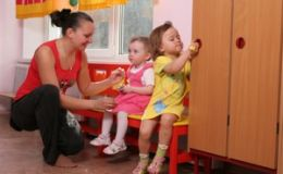 Детский сад: главные ошибки родителей