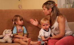 Физическое наказание детей. Новое исследование шокирует
