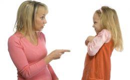 Плохое поведение передается генетически