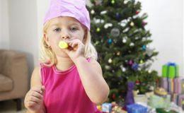Лучшие конкурсы для детей на Новый год. Топ-5