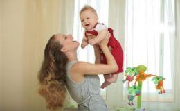 Тест: проверяем темперамент ребенка