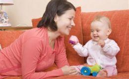 Воспитание детей или работа – что полезнее?