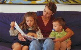Чтение: как заинтересовать ребенка. Топ-7способов