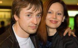 У Сергея Безрукова родились двойняшки!