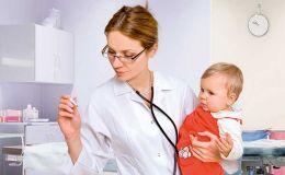Высокая температура у ребенка: о чем расскажет?