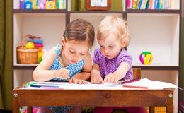 Развивающие занятия после детского сада. 5 советов