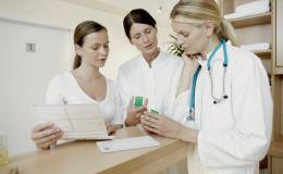Эндометриоз: симптомы и лечение