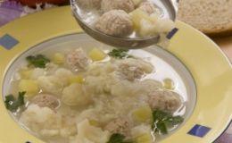Первый мясной прикорм: готовим диетические фрикадельки для грудничка