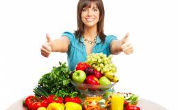 Худеем с пользой для здоровья! Чудо-диета «10 продуктов»