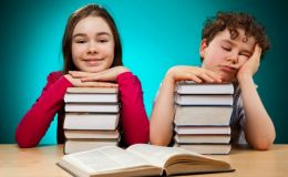 Лишний вес у детей зависит от продолжительности сна