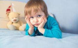 Ребенок отстает в развитии: как ему помочь?