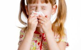 Насморк и кашель: как облегчить симптомы простуды у ребенка?
