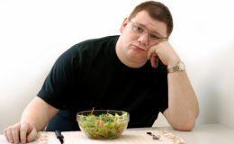 Что поможет мужчине сбросить лишний вес? Мнение ученых