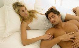 Почему секс в браке становится скучным. Топ-5 причин