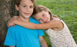 Детская влюбленность: признаки и проявления у детсадовцев