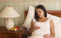 Ученые: стресс в первом триместре беременности пагубно влияет на будущего ребенка