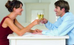 Браки распадаются из-за разного отношения супругов к алкоголю
