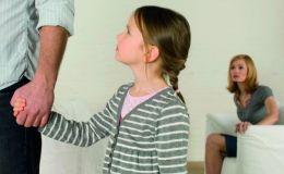 Как сообщить ребенку о разводе с мужем? Советы психолога