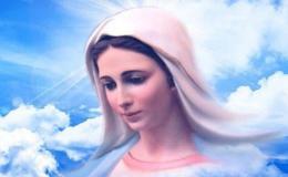 Молитвы для зачатия, беременности и родов на Покров Пресвятой Богородицы