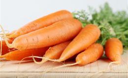 Сперма будет идеальной, если давать мужу морковь