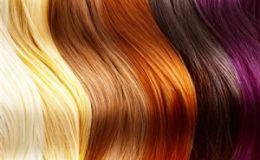Как окрашивать волосы на дому?