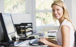 Беременность и компьютер. Меры безопасности