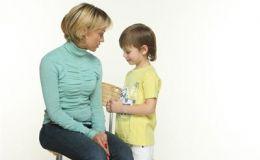 Как извиниться перед ребенком. 9 подсказок