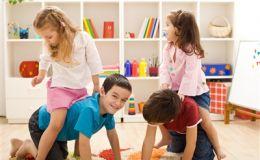 Интересные игры для детей. Топ-3