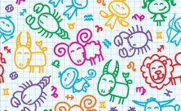 Гороскоп на 2014 год для дошкольников. Часть I