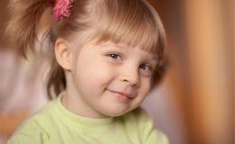 Ребенок от 3 лет: признаки взросления. Топ-10