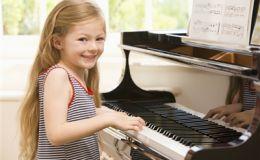 Тест для дошкольников: определяем музыкальный слух