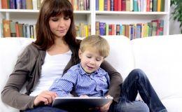 Боль в спине у ребенка – виноват планшет и смартфон