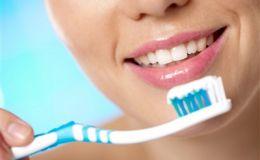 Зубной налет спасет от гипертонии. Новое исследование