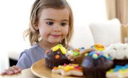 Почему сладости вкуснее для девочек
