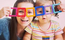 Детская сенсорная комната: что это, и кому будет полезна?