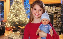 Выбираем подарок на Новый год. Полезные куклы
