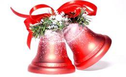 Рождественские песни. Топ-6