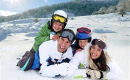 Семейные туры на Новый год: советы, куда поехать