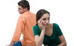 Как наладить отношения с мужем после рождения первенца?