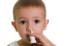 Как протекает насморк при простуде у детей?