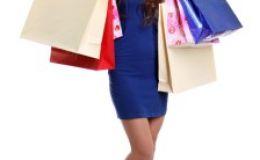 Топ-10 правил удачного предновогоднего шопинга