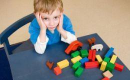 Гиперактивным детям нельзя запрещать двигаться