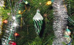 Как сохранить елку – продлить Новый год