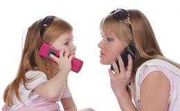 Подражание ребенка другим: правила и ошибки родителей