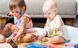 Обучение и развитие речи легче дается грязнулям