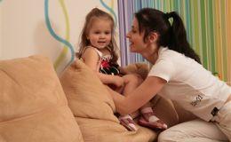 Мамин контроль: план действий от 1 до 7 лет ребенка