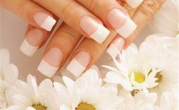 Беременность и красота: уход за ногтями. 10 советов